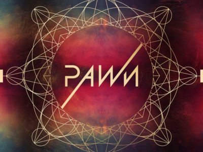 PAWN - YOUR FEELINGS EP artwork
